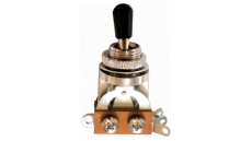 EL02C Economy Toggle Switch
