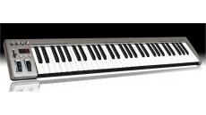 Acorn Masterkey 61 MIDI Controller