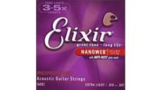 Elixir 16002 NanoWeb