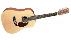 D12X1AE 12-String Dreadnought Acoustic-Electric Guitar