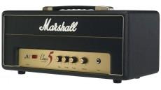 Marshal Class 5 Head