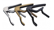 Acoustic Flat Trigger Capo