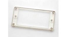 Humbucker Mounting Ring, Plastic