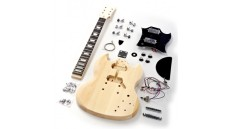 Electric Guitar Kit SG-Style