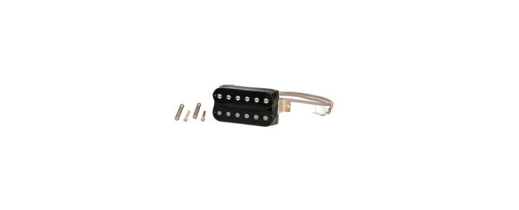"500T ""Super Ceramic"" Humbucker Pickup"