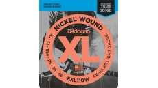 EXL110W XL NICKEL WOUND