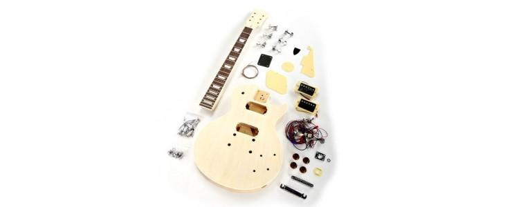 Electric Guitar Kit LP-Style