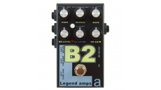 B-2 Legend Amps 2
