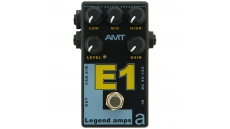 E-1 Legend Amps