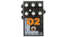 O-2 Legend Amps 2