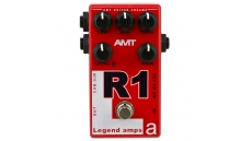 R-1 Legend Amps