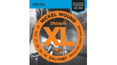 EXL110BT Nickel Wound