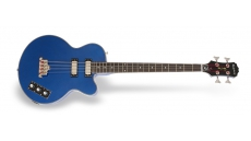 Ltd. Ed. Allen Woody Rumblekat™ Blue Royale