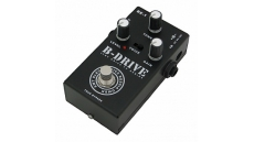BE-1 FX Pedal Guitar