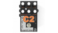 C-2 Legend Amps 2