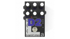 D-2 Legend Amps 2