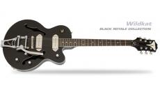 WildKat Black Royal Collection