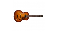 5th Avenue Kingpin P90 Cognac Burst
