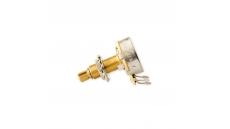 PPAT-300 Audio Taper Potentiometer Long Shaft