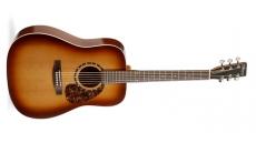 Protege B18 Cedar Tobacco Burst Presys Электро-акустическая гитара. 027316