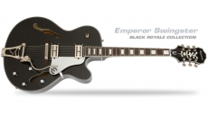 Emperor Swingster Black Royal