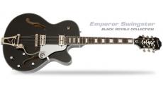 Emperor Swingster Black Royal