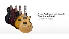 Les Paul '50s Tribute