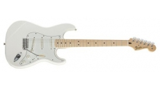 STANDARD STRATOCASTER MN ARCTIC WHITE TINT