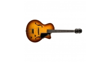 5th Avenue Jazz Sunburst HG