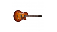 5th Avenue CW Kingpin II HB Cognac Burst