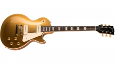 Les Paul Standard '50s P90 2019 Gold Top
