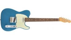 VINTERA `60S TELECASTER® MODIFIED, PAU FERRO FINGERBOARD, LAKE PLACID BLUE