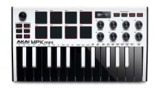 MPK mini MK3 White