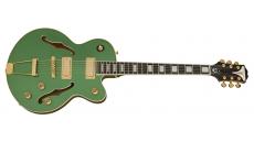 Uptown Kat ES Emerald Green Metallic