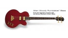 Allen Woody Rumblekat