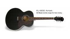 EJ-200 Artist