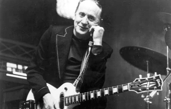 how lester william polfus les paul became a musician Horoscopes by holiday by holiday mathis for release: musician lester william polfus was born june 9, 1915, and became better known by the name les paul.